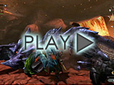 'Brachydios' Wii U Gameplay Trailer