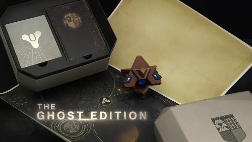 Collectors Editions Reveal