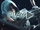 'Edward Kenway' Trailer -Video