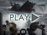 'Angry Sea' E3 2013 Gameplay Trailer
