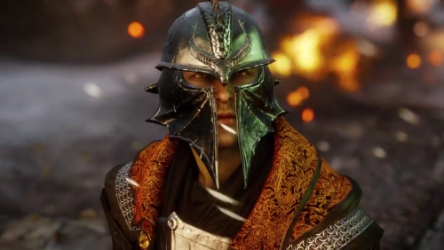The Inquisitor -- Gameplay Trailer