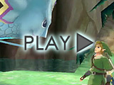 The Legend of Zelda: Skyward Sword - Origin Trailer