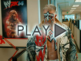 'The Ultimate Warrior' Trailer