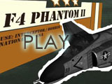 'F4 Phantom II' Feature Clip