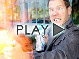 'Bulletpoints with Cliff Bleszinski' Go Green Trailer