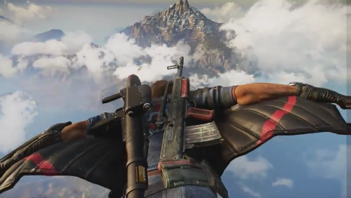 This is Just Cause 3