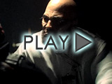 Hugo Strange Trailer -Video