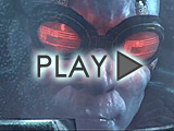 Mr. Freeze Trailer -Video
