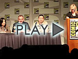 Comic-Con 2010 Capcom Line-up Panel -Video