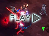 E3 2013 Multiplayer Trailer