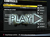 In-Depth Look at Controls for PS3