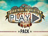 'Industrial Revolution' Trailer