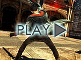 TGS 2011 Stage Demo Footage - 'The Fight'