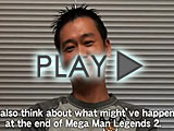 Intro Legends 3 by Keiji Inafune
