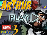 NYCC 2010: 'Arthur Reveal' Trailer