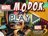 NYCC 2010: 'M.O.D.O.K. Reveal' Trailer -Video