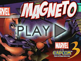NYCC 2010: 'Magneto Reveal' Trailer -Video