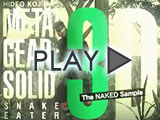 Naked Sample Trailer -Video
