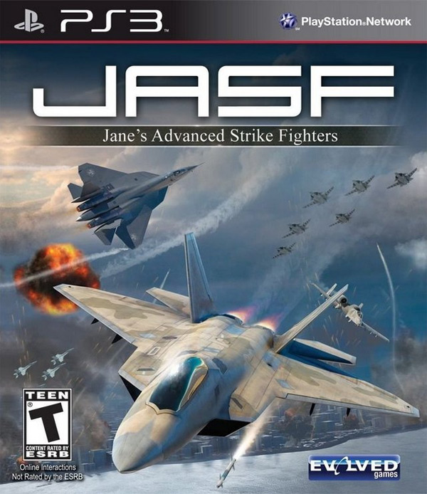 Best airplane game for ps3