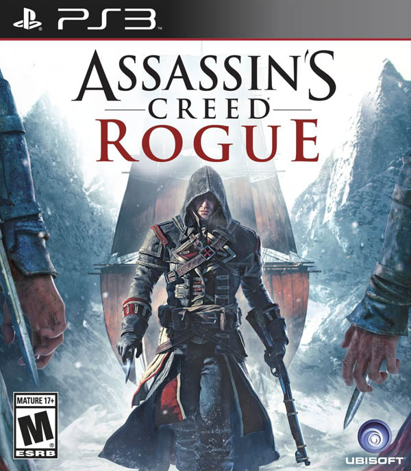 Assassins creed rogue blueprints locations coordinates guide assassins creed rogue box art malvernweather Images