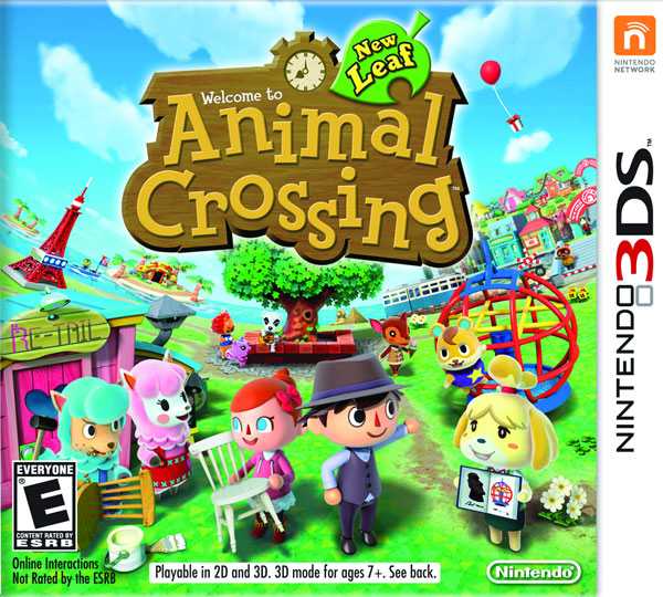 Animal crossing new leaf deep sea creatures plants for Acnl fish guide