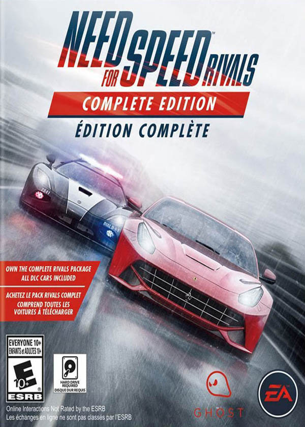 need for speed rivals complete edition pc gamedynamo. Black Bedroom Furniture Sets. Home Design Ideas
