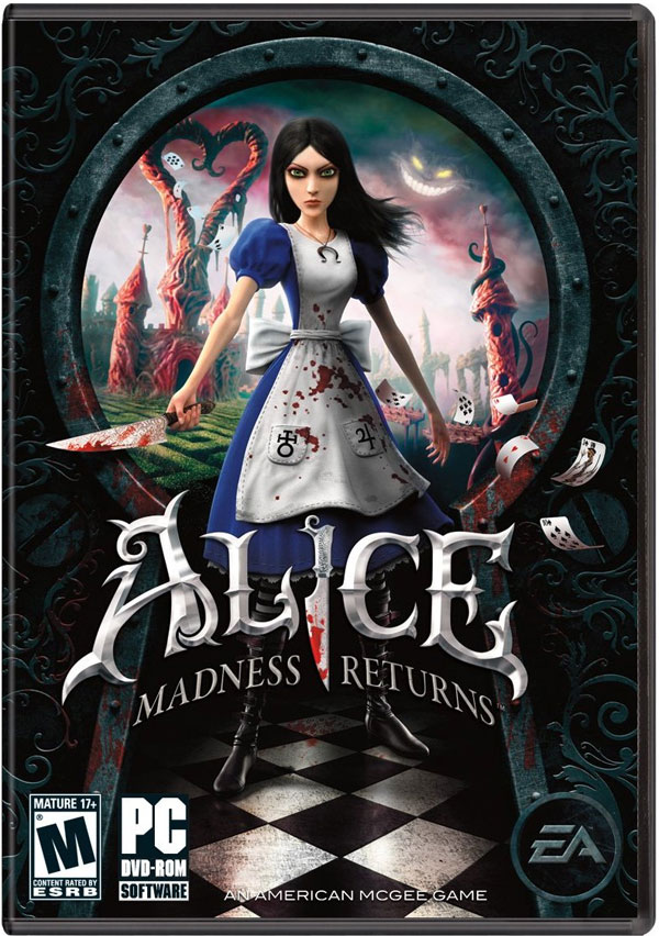 Alice Madness Returns Ps3 Cheats