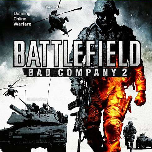 Battlefield: Bad Company 2 delivers destruction, vehicular warfare, squad p