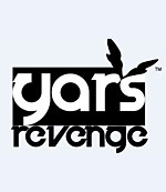 Yar's Revenge Box Art