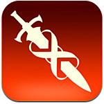 Infinity Blade (iOS - iPhone / iPod Touch / iPad)