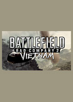 Battlefield: Bad Company 2 Vietnam Box Art