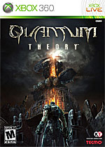 Quantum Theory Box Art