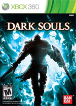 Dark Souls Box Art