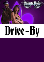 Saints Row: Drive-By Box Art