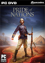 Pride of Nations Box Art