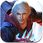Devil May Cry 4 refrain Box Art