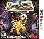 Doctor Lautrec and the Forgotten Knights Box Art