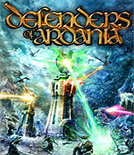 Defenders of Ardania Box Art