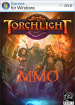 Torchlight MMO (Working Title)
