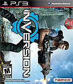 Inversion Box Art