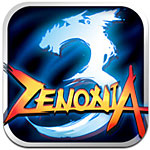 Zenonia 3 Box Art