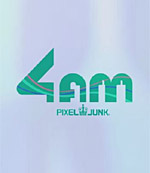 PixelJunk 4am