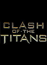Clash of the Titans Box Art