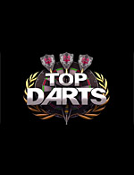 Top Darts Box Art