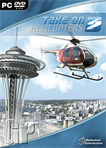 Take On Helicopters Box Art