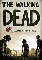 The Walking Dead: The Game Box Art