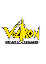 Voltron: Defender of the Universe Box Art