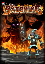 The Baconing Box Art