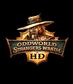 Oddworld: Stranger's Wrath HD Box Art