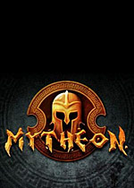 Mytheon Box Art